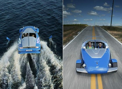Cars That Runs In Water (15) 8