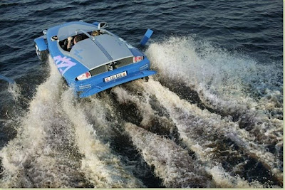Cars That Runs In Water (15) 6