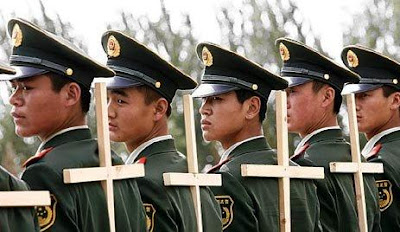 Discipline In Army (4) 2