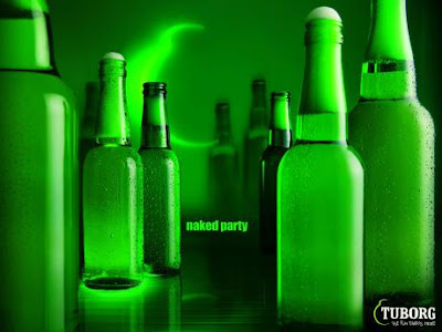 10 Creative Advertisements From Tuborg (10) 8