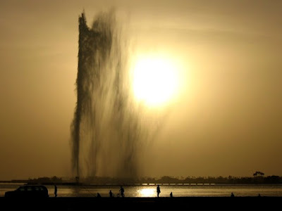 World's highest fountain  (2) 1