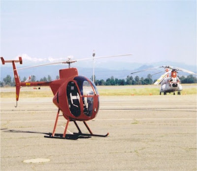 Single Seat Helicopters (15) 8