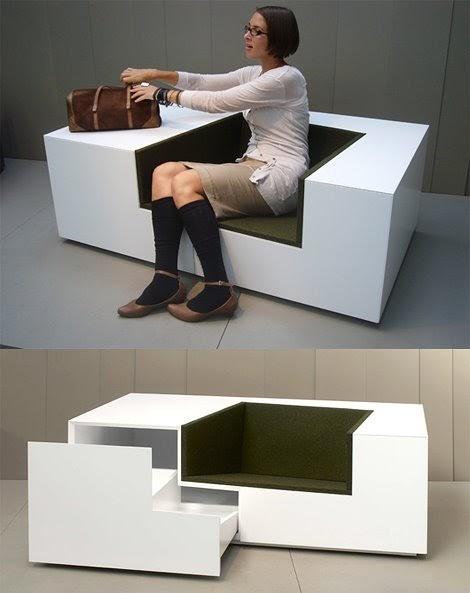 11 Creative Chair Designs.
