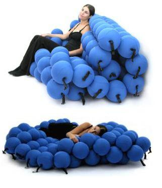 Most Creative and Coolest Bed Designs (10) 2