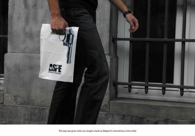 Clever and Creative Bags Advertisements (10) 4