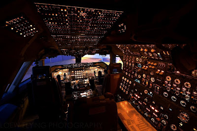 Amazing Cockpit Photos (24) 10