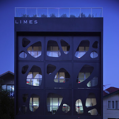 Limes Hotel by Alexander Lotersztain (3) 1