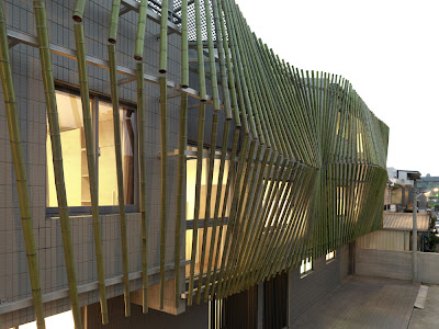 Bamboo Forest House (5) 2