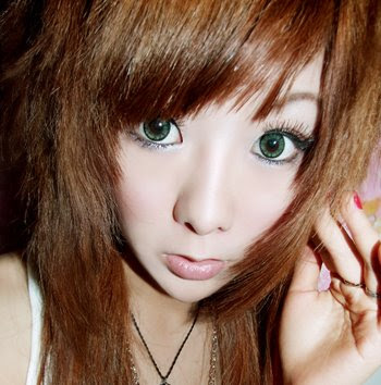 Extra-Wide Contact Lenses (2) 1