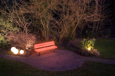 Light Bench (3) 3