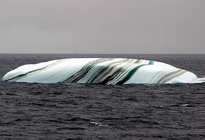 Icebergs Comes In Stripes (12) 1