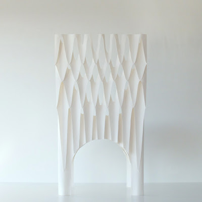 Paper Chair (6) 6