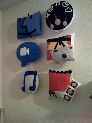 Throwboy  Pillow Collection (3) 3