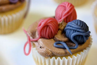 Knit Night Cupcakes (5) 3