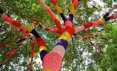 Creative and Cool Knitting Art Creations (35) 6