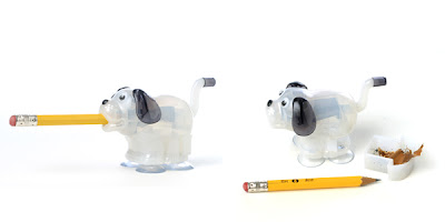 20 Creative Pencil Sharpeners (20) 10