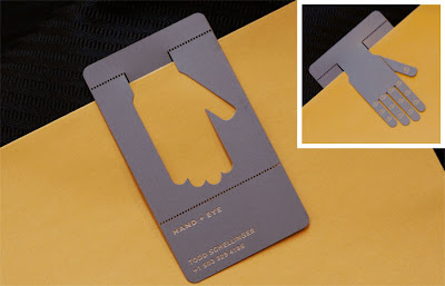 Metal Business Card (3) 3