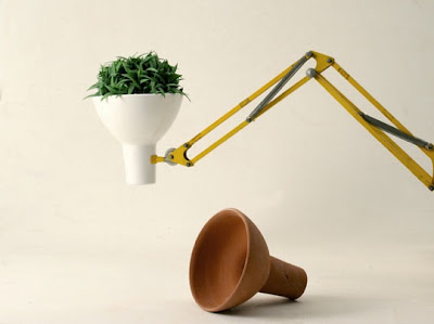 Cool Flowerpots and Creative Planters (60) 27