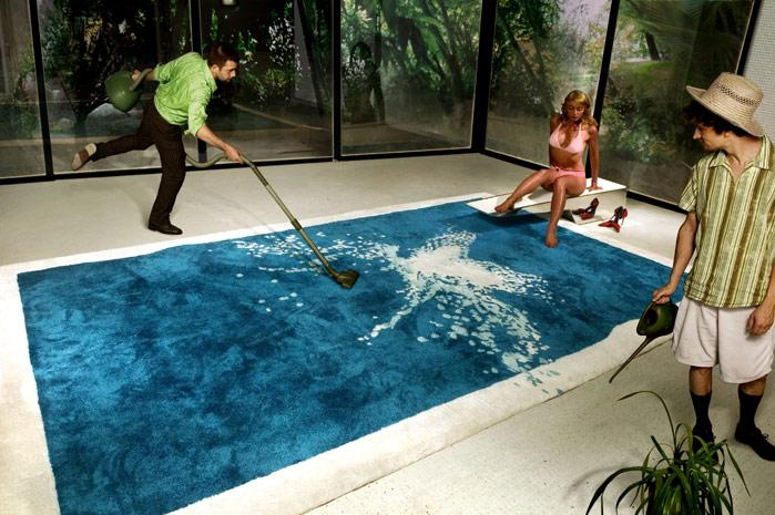 50 Creative And Modern Carpets And Rugs