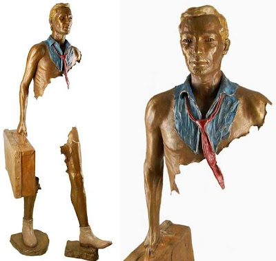Missing Pieces Sculptures (11) 7