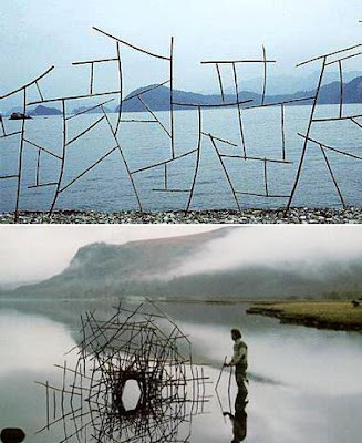 Sculptures Made From Elements Of Nature (18) 4