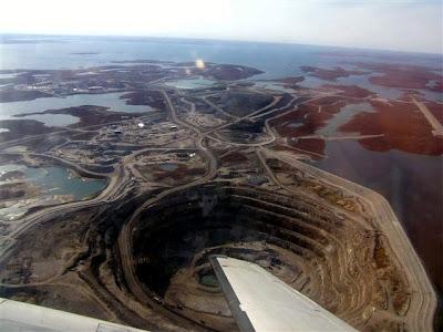 Diavik Mine (2) 1