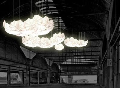Umbrella Art Installations (30) 3