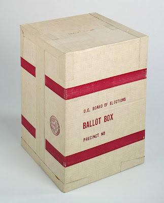 Ballot Boxes And Electronic Voting Machines From All Over The World (27) 4
