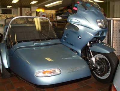 EML Sidecar