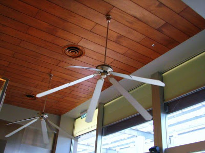 14 Modern and Creative Ceiling Fan Designs (15) 14
