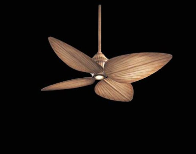 14 Modern and Creative Ceiling Fan Designs (15) 12