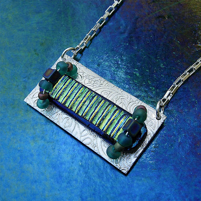 30 Creative and Unusual Necklaces (30) 15
