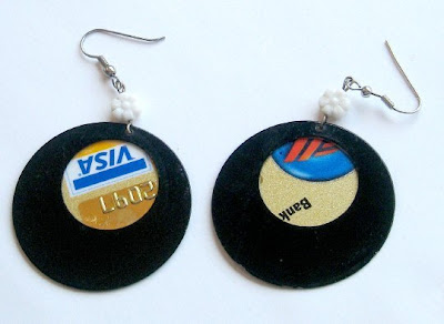 15 Ways To Reuse Old Credit Cards (39) 27