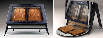 20 Cool Design Toasters (20) 13