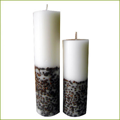 30 Cool Candle Designs (30) 10