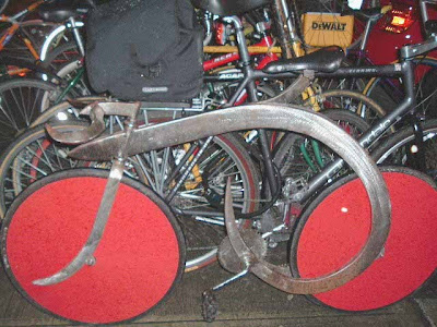 Most Unusual Bikes From All Over The World (39) 14