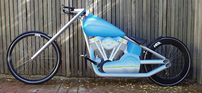 Most Unusual Bikes From All Over The World (39) 23