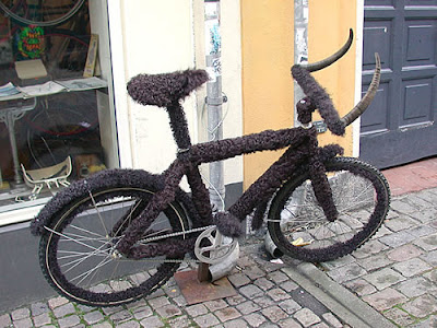 Most Unusual Bikes From All Over The World (39) 8