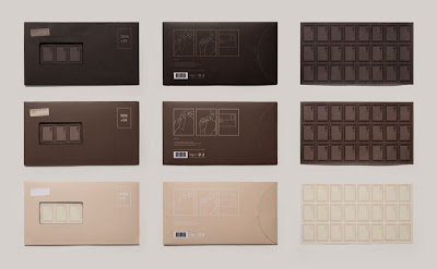 Cool Chocolate Designs From All Over The World (36) 13