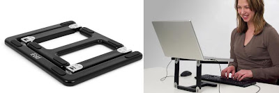 30 Modern and Cool Laptop Stands (33) 9