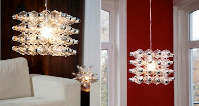 Creative Reused Lamps and Light Designs (40) 6