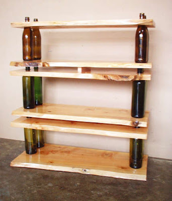 Creative and Cool Ways To Reuse Old Bottles (34) 21