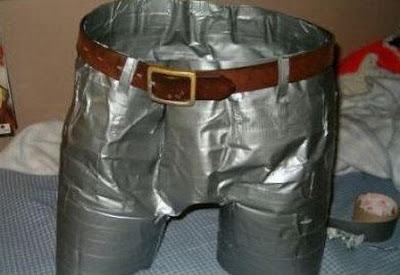 Cool and Creative Uses of Duct Tape (37) 24