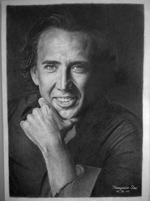 30 Photorealistic Pencil Sketches and Portraits (30) 25