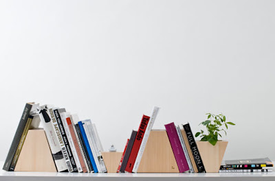 18 Creative and Cool Bookends (18) 9