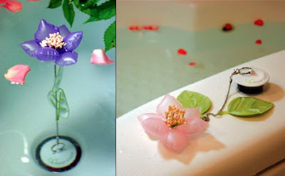 14 Creative and Cool Bath Plugs (14) 6