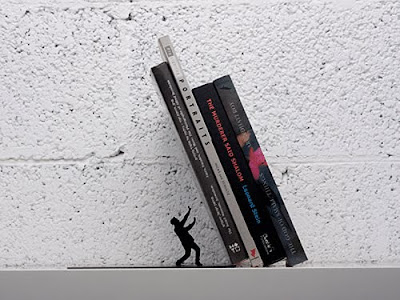 18 Creative and Cool Bookends (18) 4