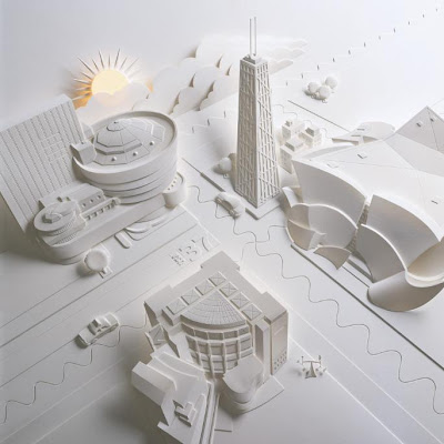 Paper Sculptures by Jeff Nishinaka (11) 10