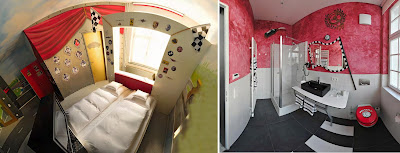 Hotel Car Centered Rooms (21) 19