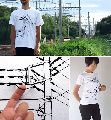 Coolest and Awesome Integrated T-Shirts (15) 3